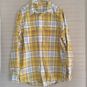 Old Navy Long Sleeves snap button size XL